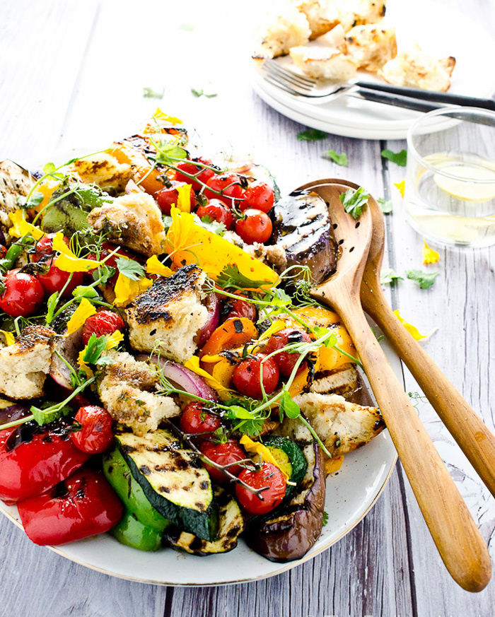Giant Salad Bowls 18