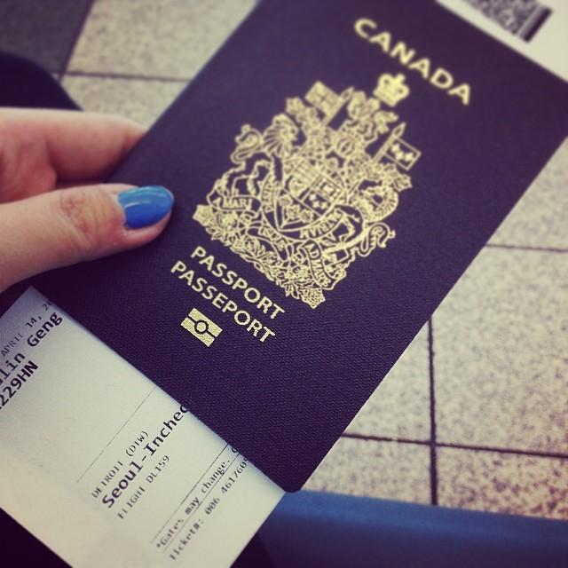 防範有心人士,下次旅行前別再拍你的登機證上傳Instagram! 13