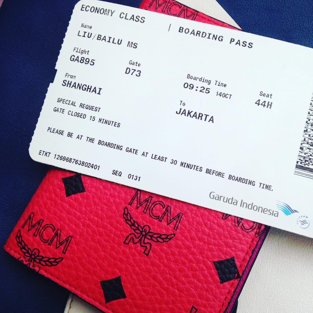 防範有心人士,下次旅行前別再拍你的登機證上傳Instagram! 14