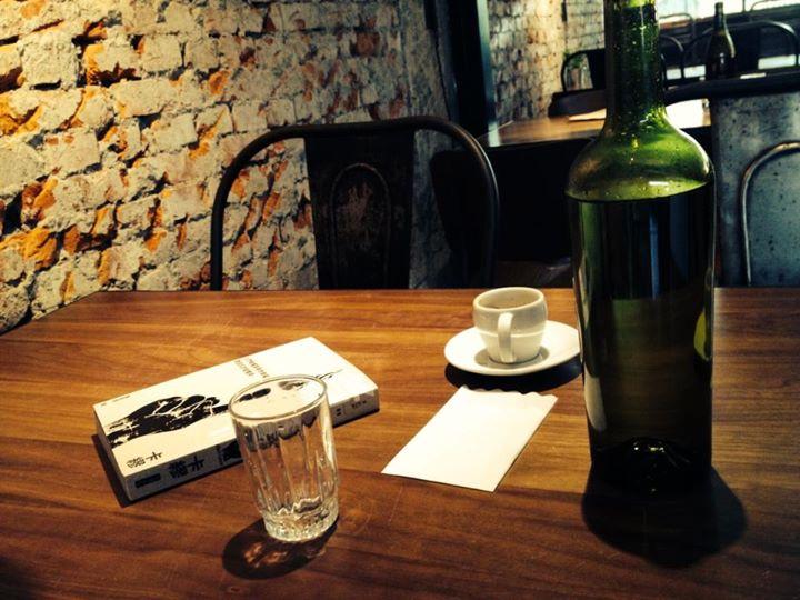 一個人也自在,巷弄裡的咖啡廳 2