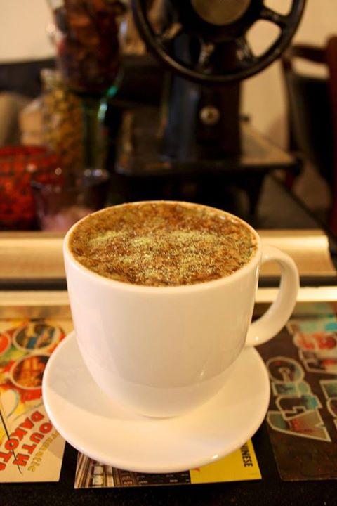 一個人也自在,巷弄裡的咖啡廳 17