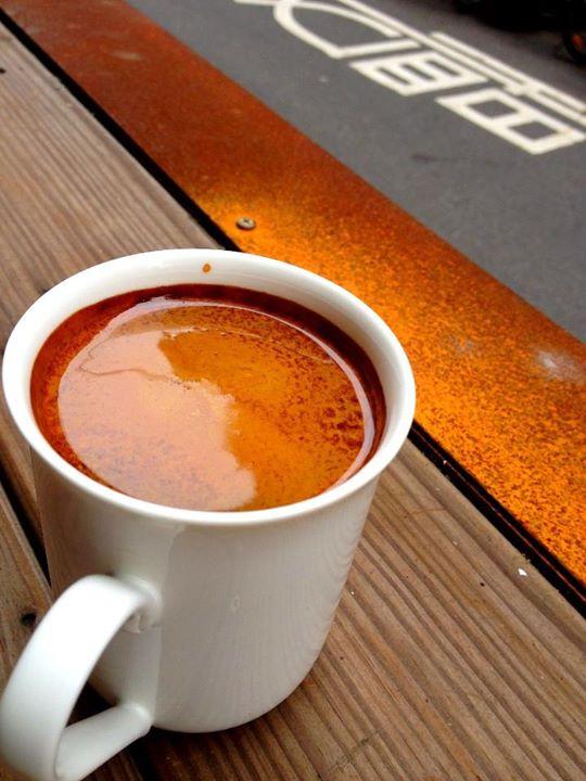 一個人也自在,巷弄裡的咖啡廳 23