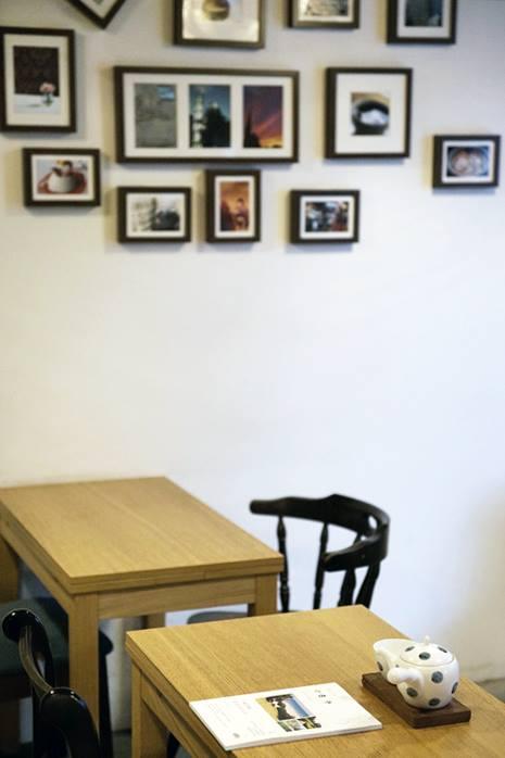 一個人也自在,巷弄裡的咖啡廳 30