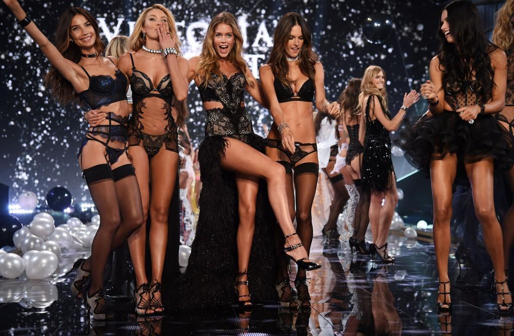 揭露天使的秘密:2015 Victoria's Secret 真實選角幕後登場 2