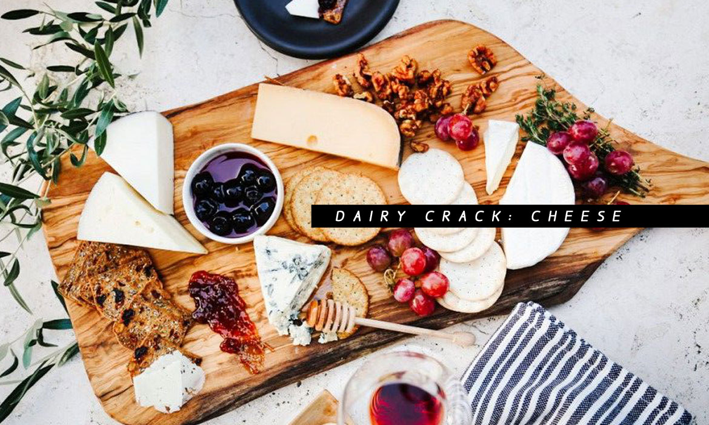 Dairy Crack:戒不掉 Cheese(起司/芝士)嗎?來聽聽專家怎麼說 10