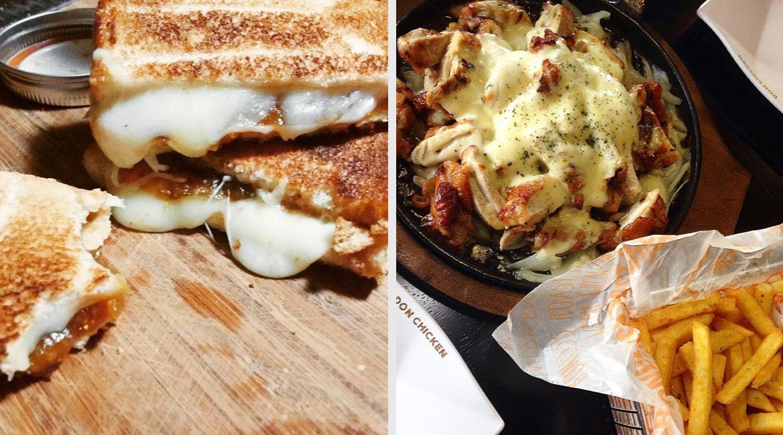 Dairy Crack:戒不掉 Cheese(起司/芝士)嗎?來聽聽專家怎麼說 11