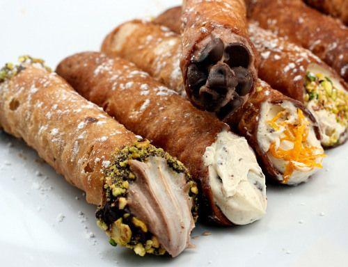 給愛吃的你:義大利17個必吃街頭美食 1