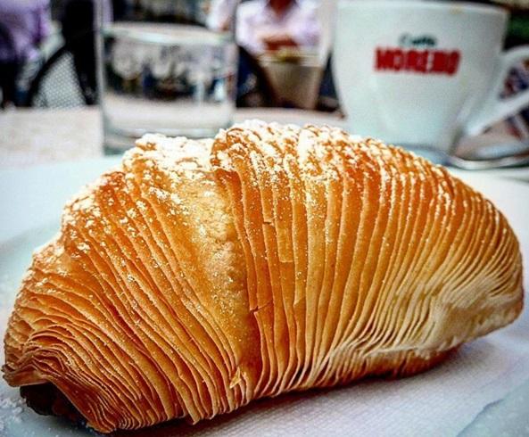 給愛吃的你:義大利17個必吃街頭美食 3