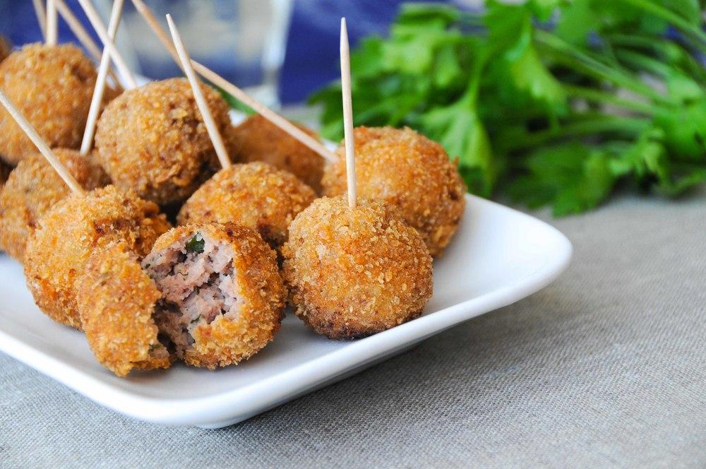 給愛吃的你:義大利17個必吃街頭美食 6