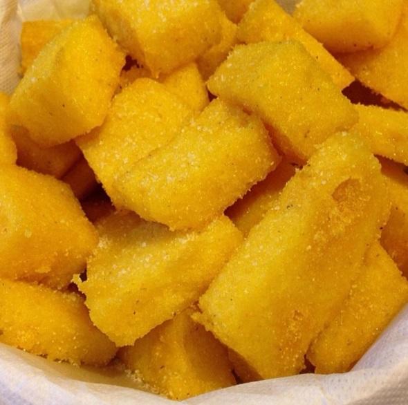 給愛吃的你:義大利17個必吃街頭美食 10