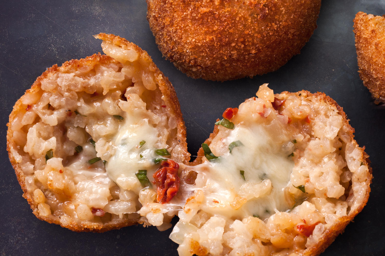 給愛吃的你:義大利17個必吃街頭美食 17
