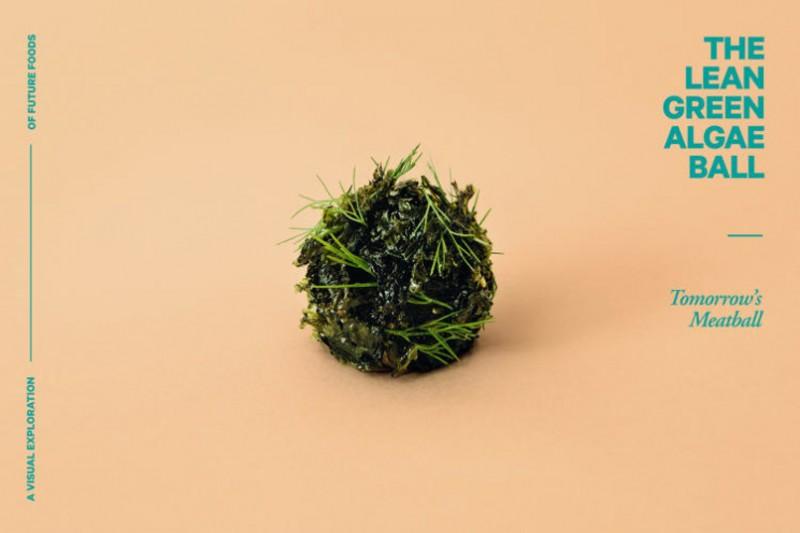 IKEA Lab:昆蟲?廚餘?瑞典傳統肉丸變身迎接未來 4