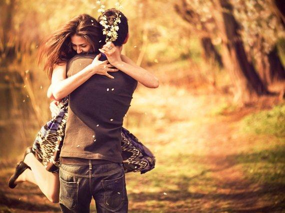 It's LOVE:10 個生理反應,都訴說著你已經「戀愛」了! 3