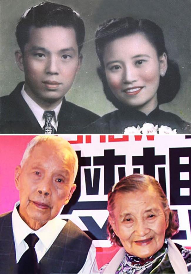 Love Forever:98 歲老夫婦舊游承諾之地,拍下 70 年後的永恆婚紗照 2