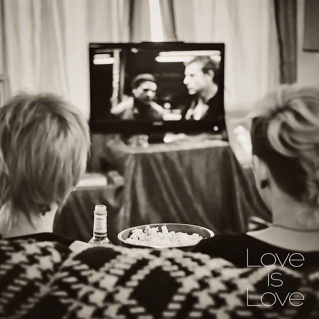 Love Is Love 1