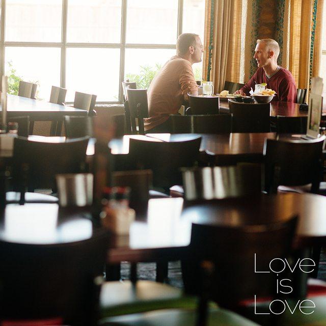Love Is Love 5