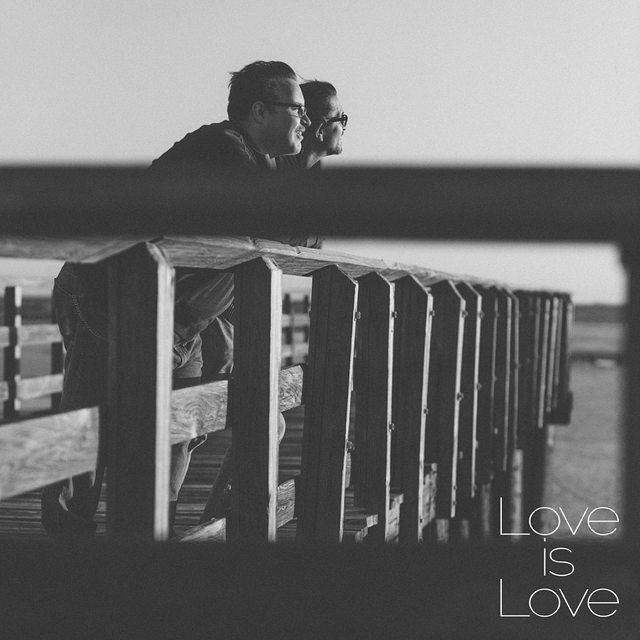 Love Is Love 13
