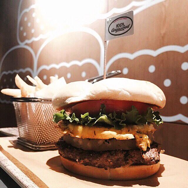 McDonald's Next 概念店,直逼咖啡廳的料理 13