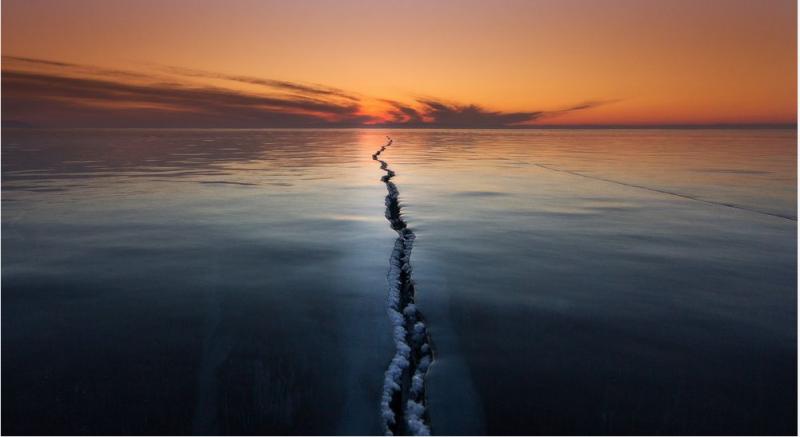 世界上還有許多美麗值得發現:National Geographic 評選 2015 年世界奇景 6