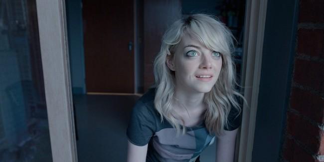 Emma Stone 出演電影版《101 Dalmatians》反派角色:「Cruella de Vil」 1