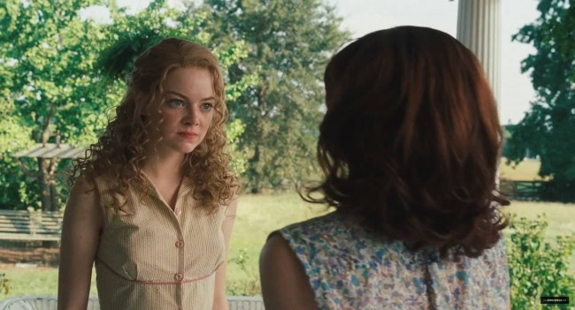 Emma Stone 出演電影版《101 Dalmatians》反派角色:「Cruella de Vil」 3