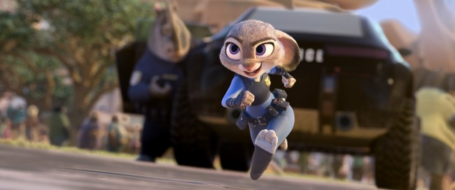 First Look:歡迎進入奇幻的動物國度!Disney 推出最新動畫《ZOOTOPIA》 4