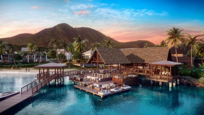 New Hotels:2016 年全球最受期待的 13 家優質飯店! 11