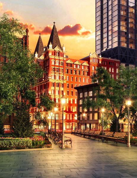 New Hotels:2016 年全球最受期待的 13 家優質飯店! 14