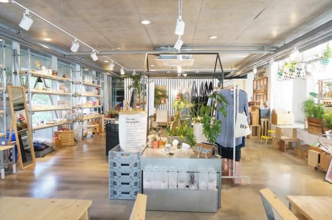 Shop Cafe Event scope seoul 1