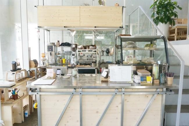 Shop Cafe Event scope seoul 5