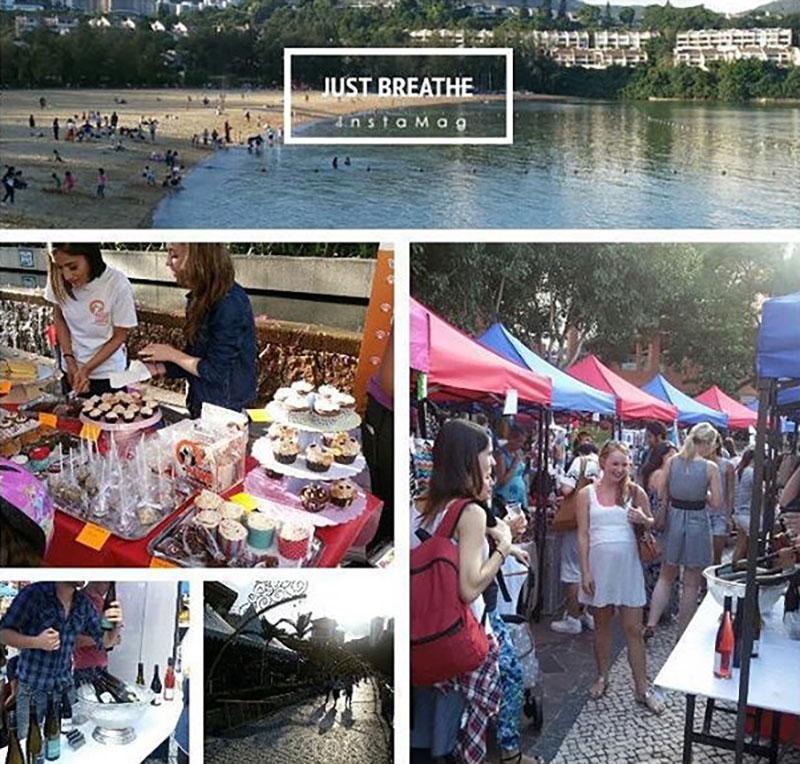 5 個香港人也喜歡行逛的創意市集! 1