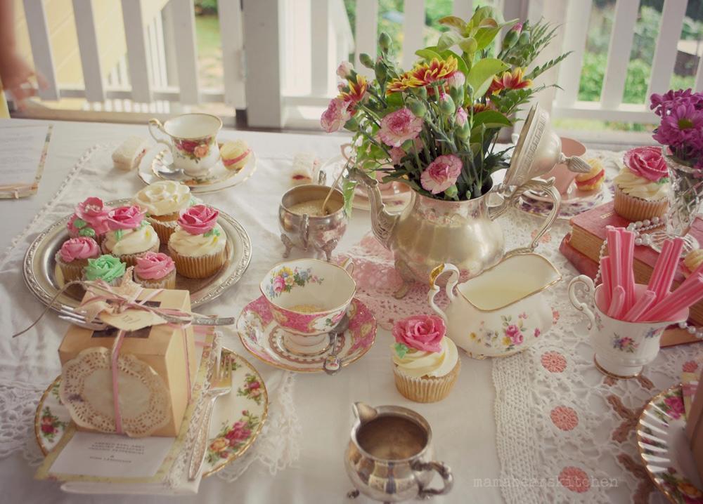 High Tea Luncheon 1