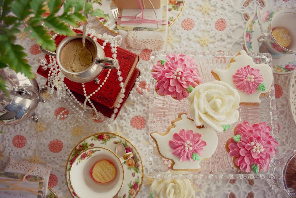 High Tea Luncheon 2