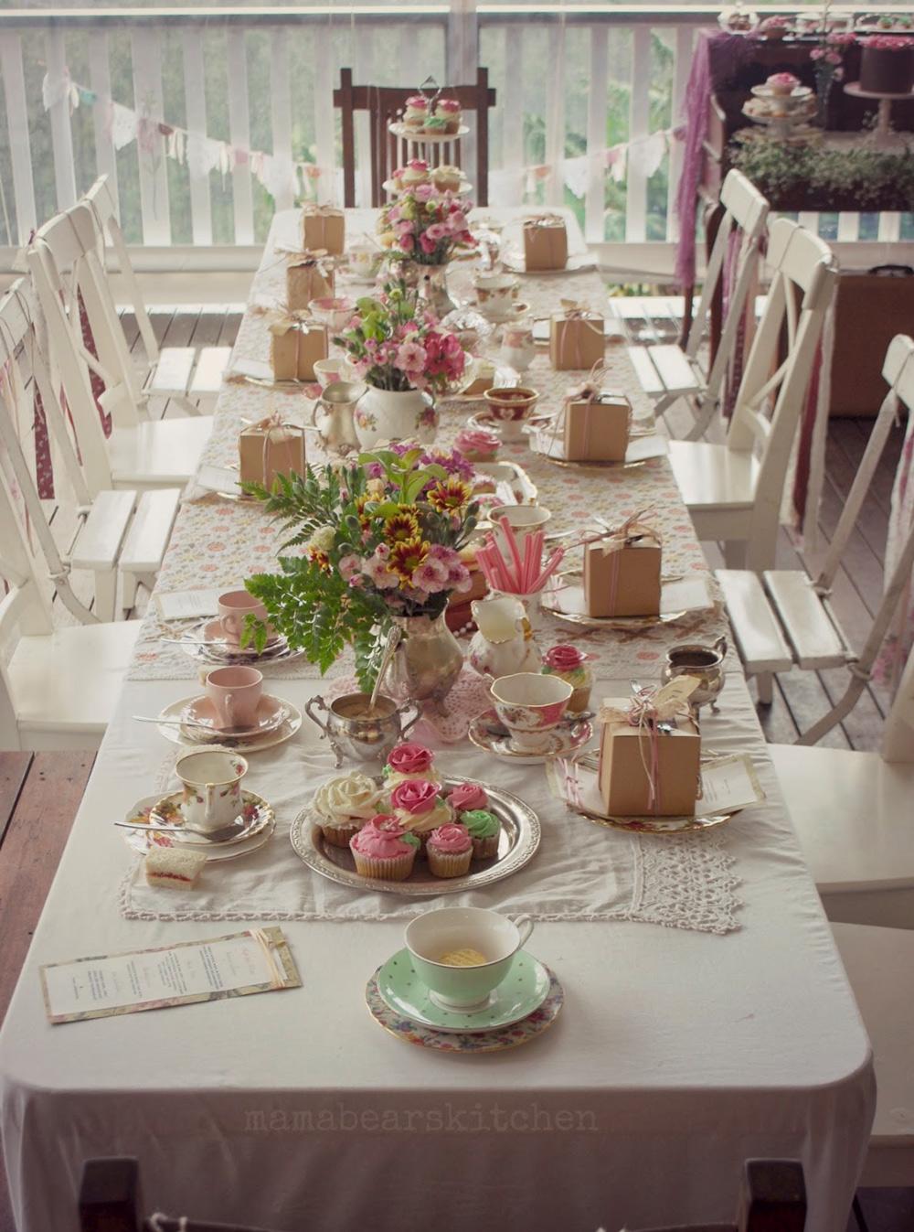 High Tea Luncheon 14