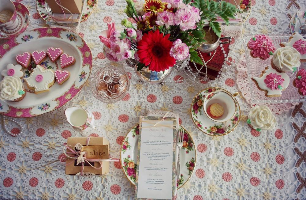 High Tea Luncheon 18