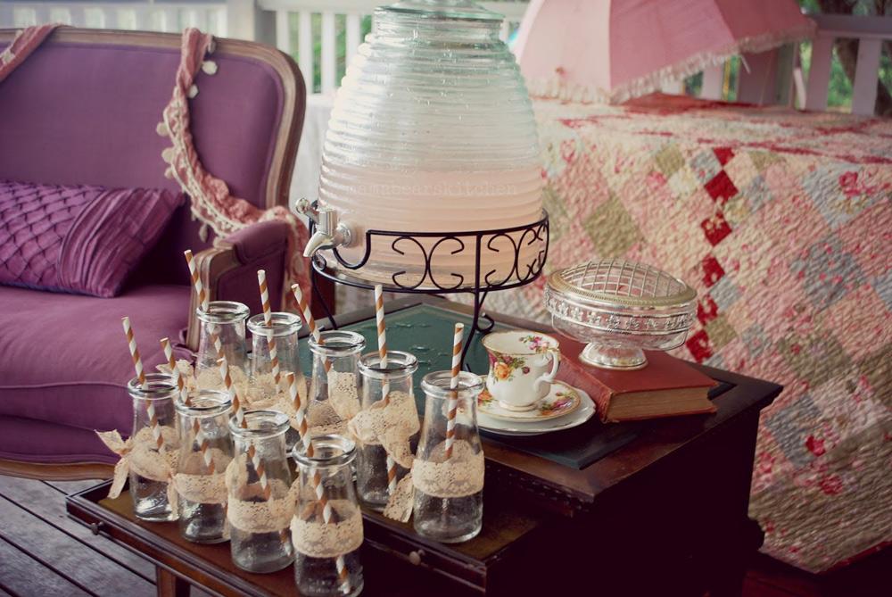 High Tea Luncheon 20