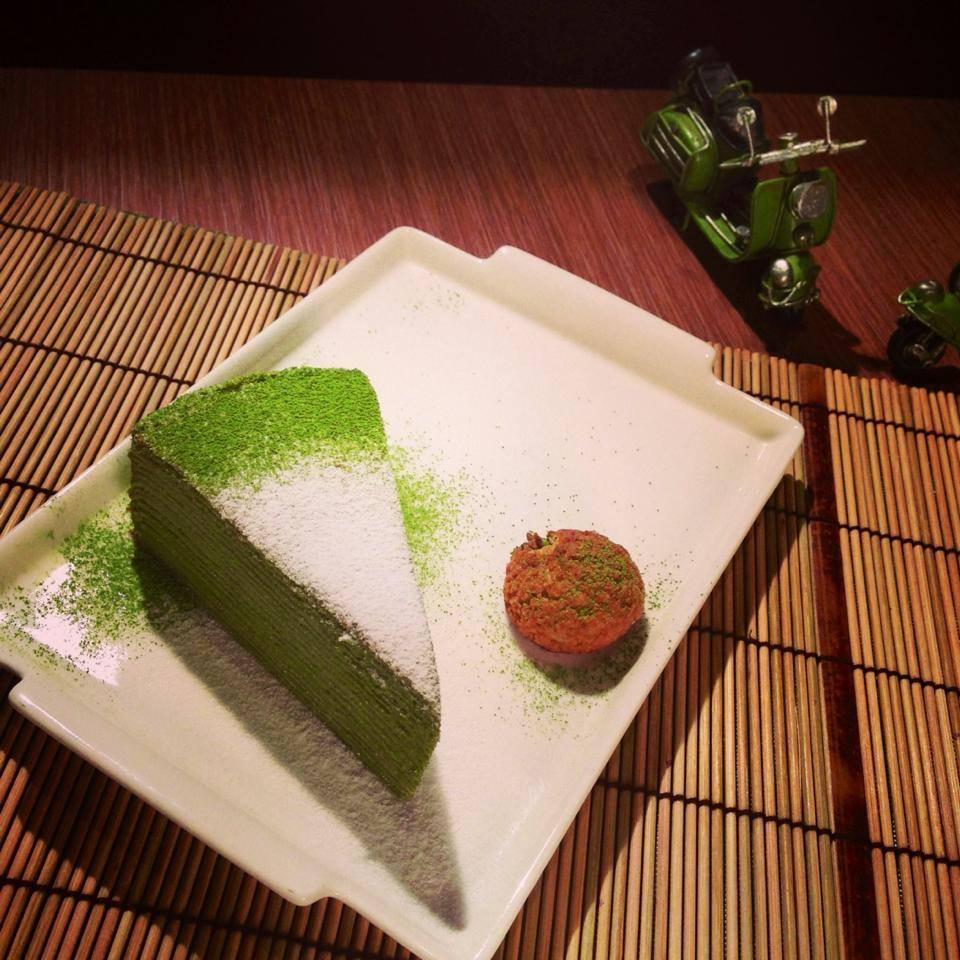 台北必吃抹茶甜點 4
