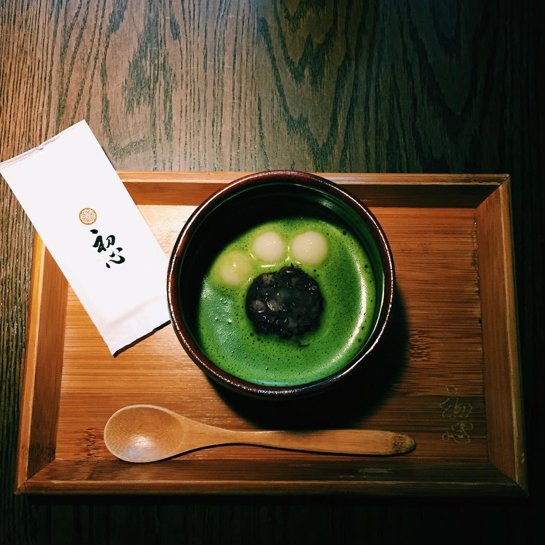 台北必吃抹茶甜點 7