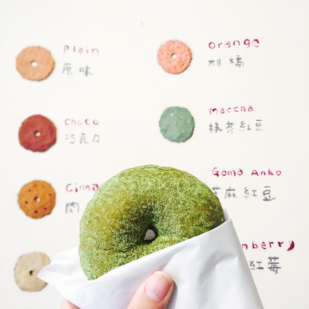台北必吃抹茶甜點 8
