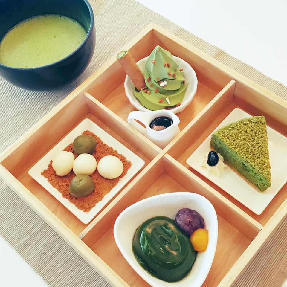 台北必吃抹茶甜點 10
