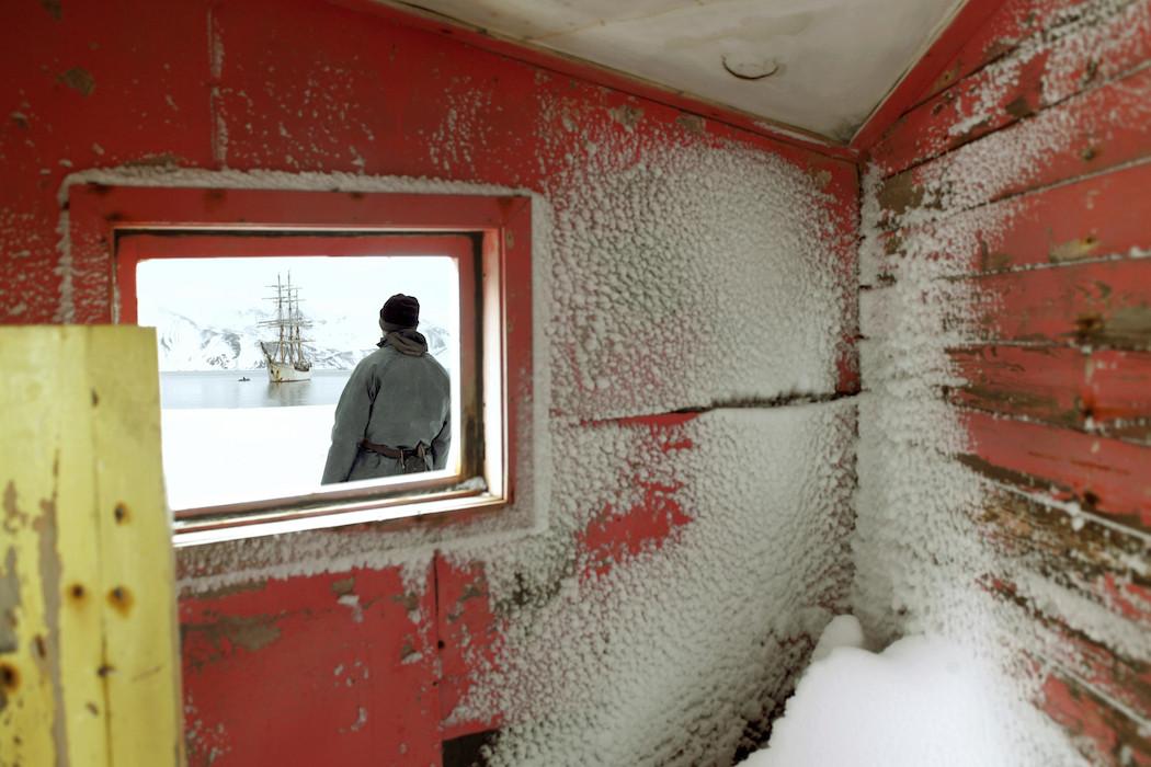 A Voyage To Antarctica By René Koster 1