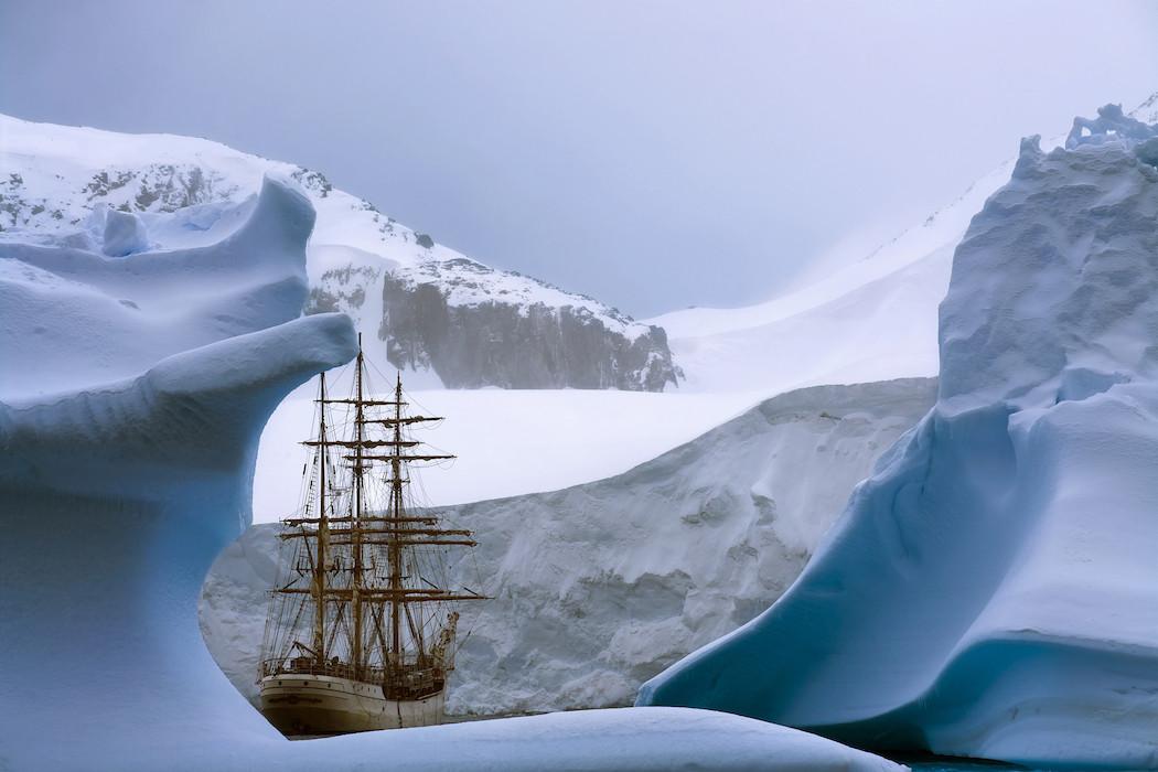 A Voyage To Antarctica By René Koster 2
