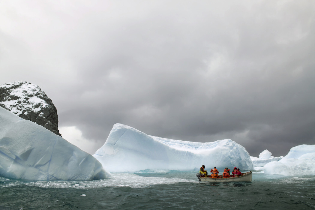 A Voyage To Antarctica By René Koster 3