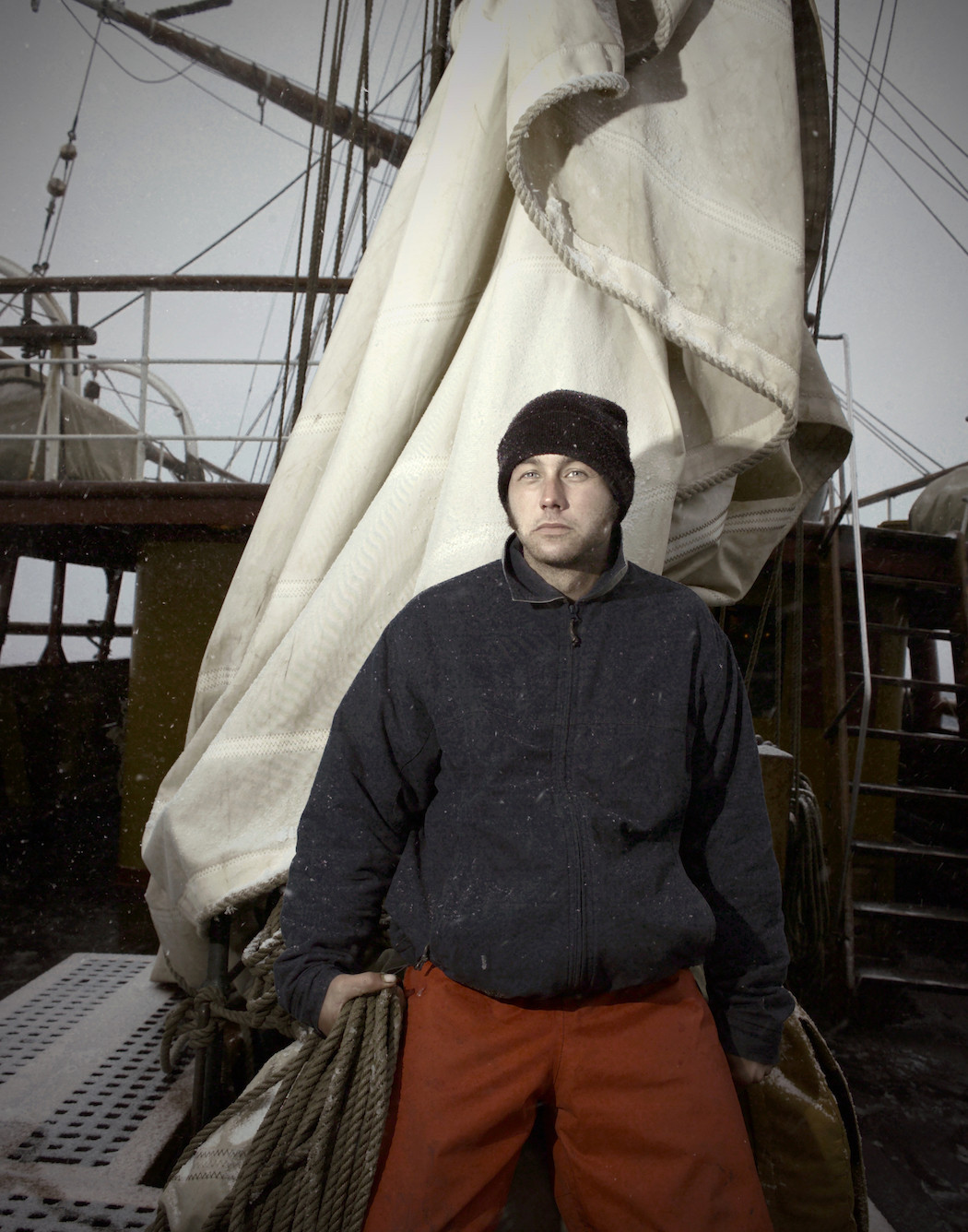 A Voyage To Antarctica By René Koster 8