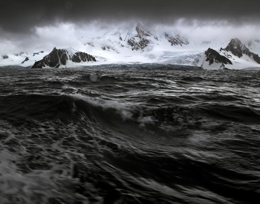 A Voyage To Antarctica By René Koster 12