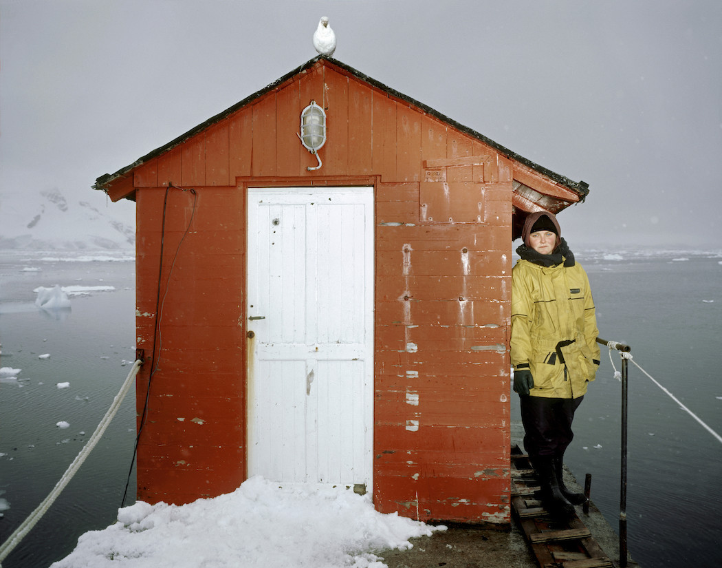 A Voyage To Antarctica By René Koster 13