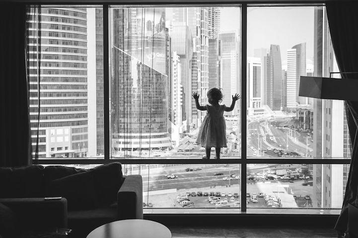 將彩色的童年以黑白畫面呈現,B&W Child 攝影大獎得主宣揚童年能量 6