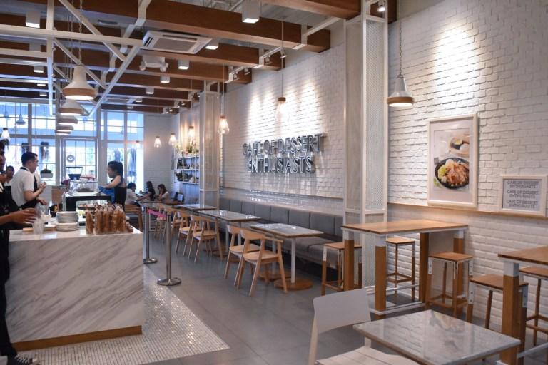 甜點大魔王:來自曼谷 CODE Cafe of Dessert Enthusiast 的熔岩烤土司 7
