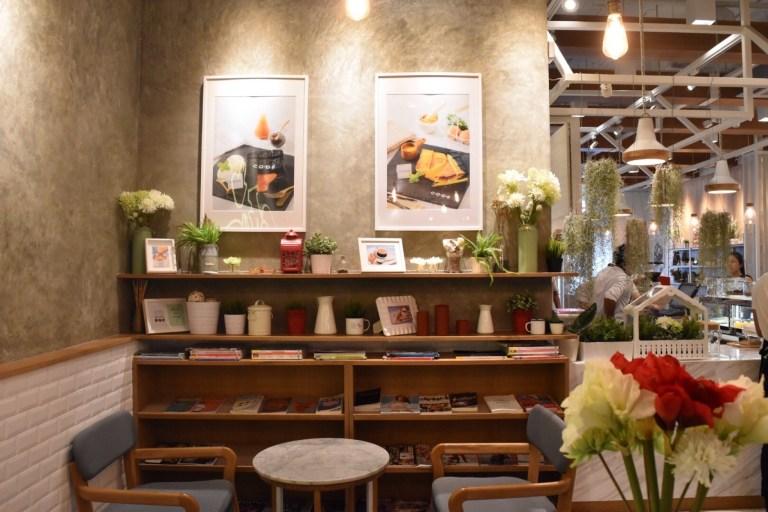甜點大魔王:來自曼谷 CODE Cafe of Dessert Enthusiast 的熔岩烤土司 9