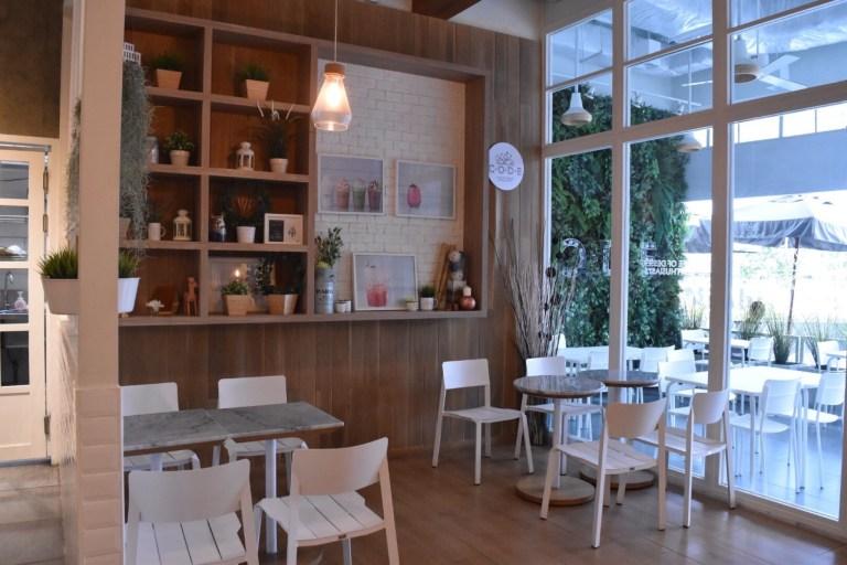 甜點大魔王:來自曼谷 CODE Cafe of Dessert Enthusiast 的熔岩烤土司 10